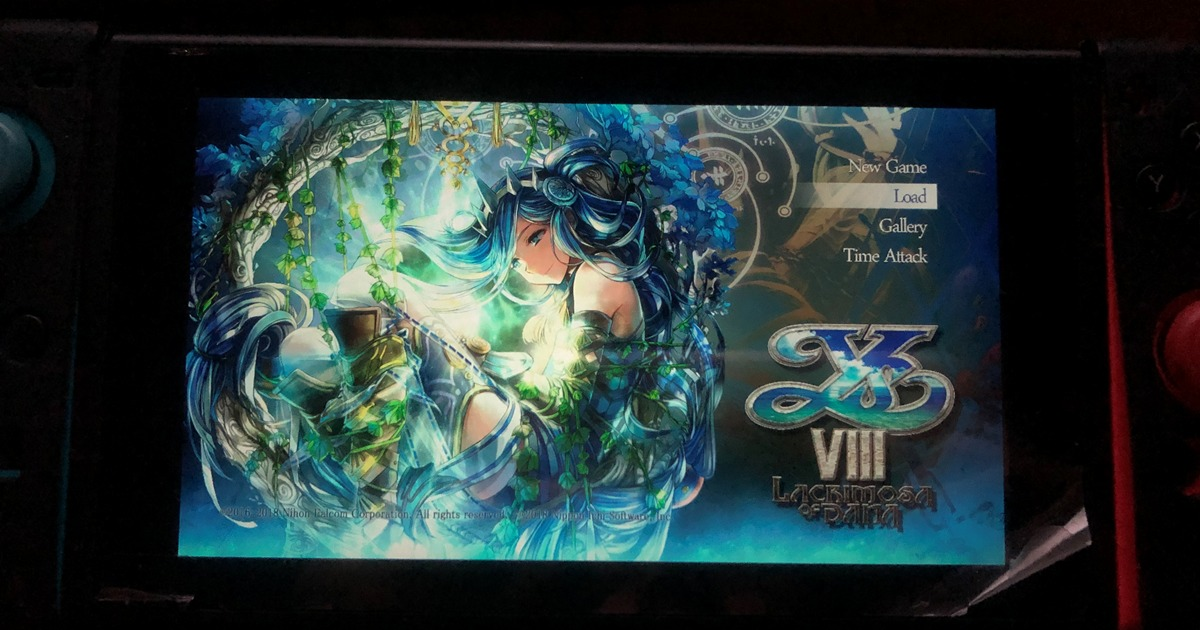 ys8 review